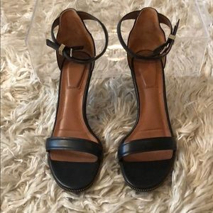 Givenchy Nadia Ankle Strap Heels